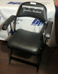 Jacob Degrom New York Mets Game Issued Locker Room Chair 08/13/2018