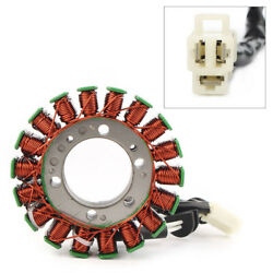 Stator Coil Magneto Generator Engine Fit For Yamaha Yzf R6 1999 2000 2001 2002