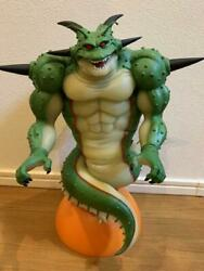 Dragon Ball Porunga Toy Festival 500 Limited Figure Rare Used From Japan F/s