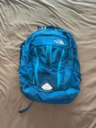 The Blue Women's Surge Backpack Used Lightly