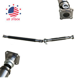 Drive Shaft Dt4z4r602a Driveshaf For 2007-13 Ford Edge Lincoln Mkx Awd Prop Rear