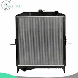 New Brand Replacement Part Aluminum Truck Radiator For Ud Series With Warranty
