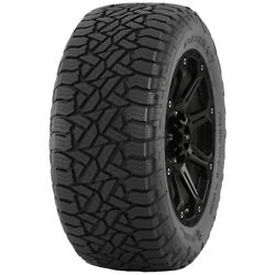 4-265/60r18 Fuel Gripper A/t 114t Xl/4 Ply Bsw Tires