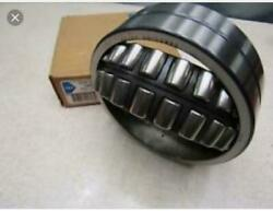 Skf 23056 Cac/c08w509 Spherical Radial Bearing Straight Bore Brass Cage No...