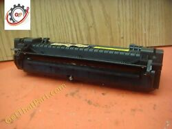 Samsung Clx-3160 Mfp Copier Printer Complete Fuser Assembly Tested