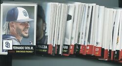 2019 Topps Living Set Singles 127-272 Low Prices/low Post/great Cards Pick