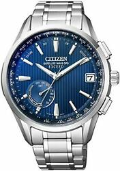 Citizen Exceed Cc3050-56l Eco-drive Gps Direct Flight Men's Watch F/s W/track