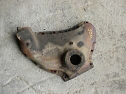 Farmall 300 Rc Ih Tractor Original Front Engine Motor Cover Panel