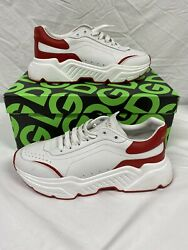 Dolce And Gabbana Mens Sneakers Size 11.