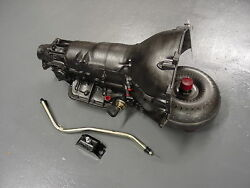 Performance Automatic Th400 Stage 1 Street Smart System Package Pa40103