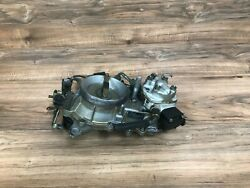 Mercedes Benz Oem W201 190 190e Fuel Injection Distributor 2.3l 4 Cyl 1984-1993