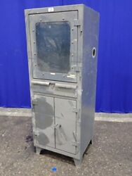 Stronghold Computer Cabinet 08210820005