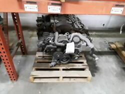 Engine 219 Type Cls550 Fits 07-09 Mercedes Cls-class 43773