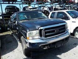 Engine 6.0l Vin P 8th Digit Diesel From 09/23/03 Fits 04 Excursion 236420-1