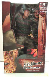 Nightmare On Elm Street 7 Inch Action Figure Freddy Krueger Shipping From Japan