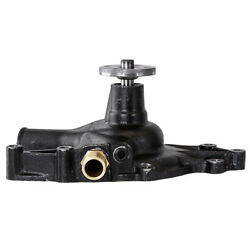 New Water Pump Fits Chrysler V Engines 273 318 340 360 18-3581 3004886 3745985