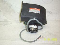 Boaters' Resale Shop Of Tx 2108 2472.05 Cruisair Sxf16/1 Marine 115v Ac Blower