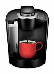 K-classic Coffee Maker, Single Serve K-cup Pod Coffee Brewer,6 To 10.brew Sizes