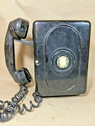 Vintage Automatic Electric Monophone Telephone