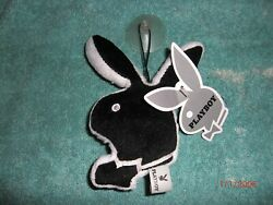 Vtg Style Gm Vw Ford Dodge Esso Playbo Window Suction Cup Bunny Nos 70s 80s 90s