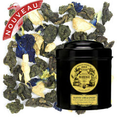 Mariage Freres Majestic Lime And Ginger 100g / 3.52 Oz