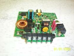 Boaters' Resale Shop Of Tx 2108 2475.07 Cruisair Smxii Ac Printed Circuit Board