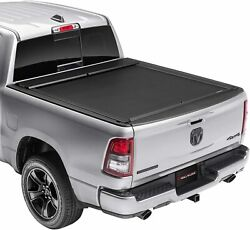 Roll-n-lock Retractable A-series Truck Tonneau Cap For Toyota Tundra 5.5 Ft Bed