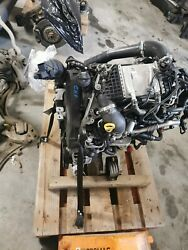 Vw T6 2.0 Tdi Cxf Engine150bhp In Very Good Condition Only 10 15k Kilometers