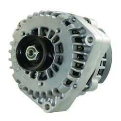 335-1236 Ac Delco Alternator New For Chevy Avalanche Express Van 145 Amp-amp