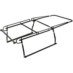 57-6015 Westin Truck Bed Rack New For F250 F350 F450 Styleside 96.0 98.6 In.