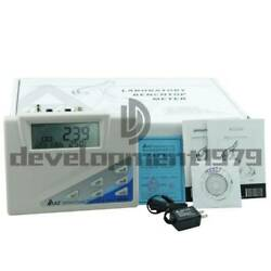Az86505 Water Quality Meter For Orp Meter Ph Conductivity Salinity Tds Tester