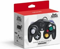Nintendo Official Game Cube Controller Super Smash Bros Ultimate Switch Wii New