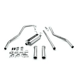 15749 Magnaflow Exhaust System New For F150 Truck Ford F-150 Heritage 2004