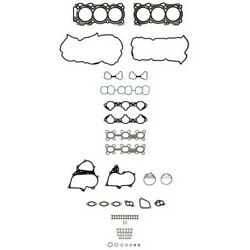 Hs 26511 Pt Felpro Cylinder Head Gaskets Set New For Nissan Maxima Altima Murano