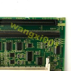 1pcs A20b-8100-0981 Fanuc System Circuit Board Brand New Unused Dhl Shipping