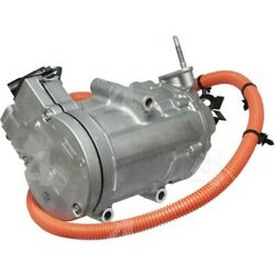 178329 4-seasons Four-seasons A/c Ac Compressor New For Ford C-max 2013-2018