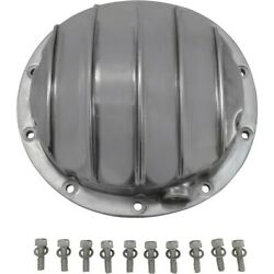 Yp C2-gm8.5-r Yukon Gear And Axle Differential Cover Rear New For Olds Suburban