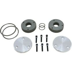 Yhc50008 Yukon Gear And Axle Kit Drive Shaft Flange Outer Exterior Outside New