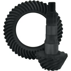 Yg Nm205r-411r Yukon Gear And Axle Ring And Pinion Front New For Nissan Pathfinder