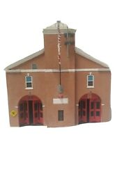 Code 3 Collectibles Engine 10 Truck 13 Firehouse Washington D.c. 16413106