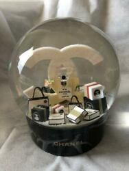 Snow Globe Snow Dome Operation Confirmed Usb Electric