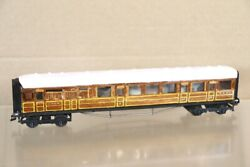 Ccw Kit Built Oo Gauge 3 Rail Lner Brake 3rd Coach Compatible With Hornby Dublo