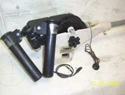 Boatersandrsquo Resale Shop Of Tx 2108 2744.01 Cannon Magnum 10a Electric Downrigger