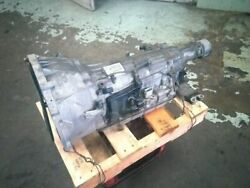 Toyota Mark X 2008 Automatic Transmission 3500022a10 [used] [pa05652312]