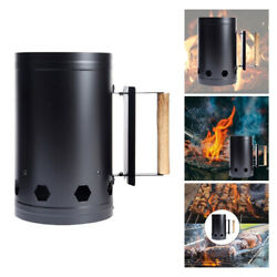 Fast Fire Starter Bucket Bbq Stove Rack Tools For Outdoor Carbon Bbq Rack Tools