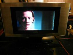 Rare Audiovox Pvs21090 9 Lcd Tv With Dvd/cd Player Tested Wrks Grt