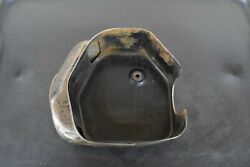 Honda Cb350 Cl350 Sl350 Right Side Air Filter Cleaner Housing Case Cover