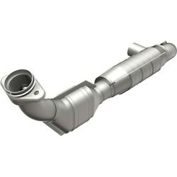 51753 Magnaflow Catalytic Converter Driver Left Side New For F150 Truck Lh Hand
