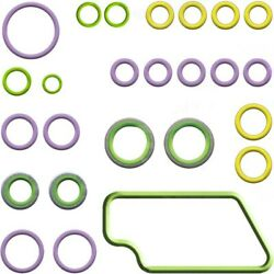 1321405 Gpd A/c Ac O-ring And Gasket Seal Kit New For Mercedes B200 A220 B250 18