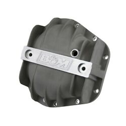 10314 Bandm Differential Cover New For Chevy Suburban Express Van Dodge Charger